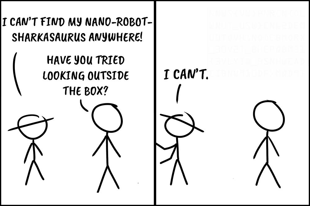 Nano Robot Sharkasaurus